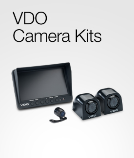 Enthusiast Camera Kits