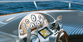 Marine Gauges