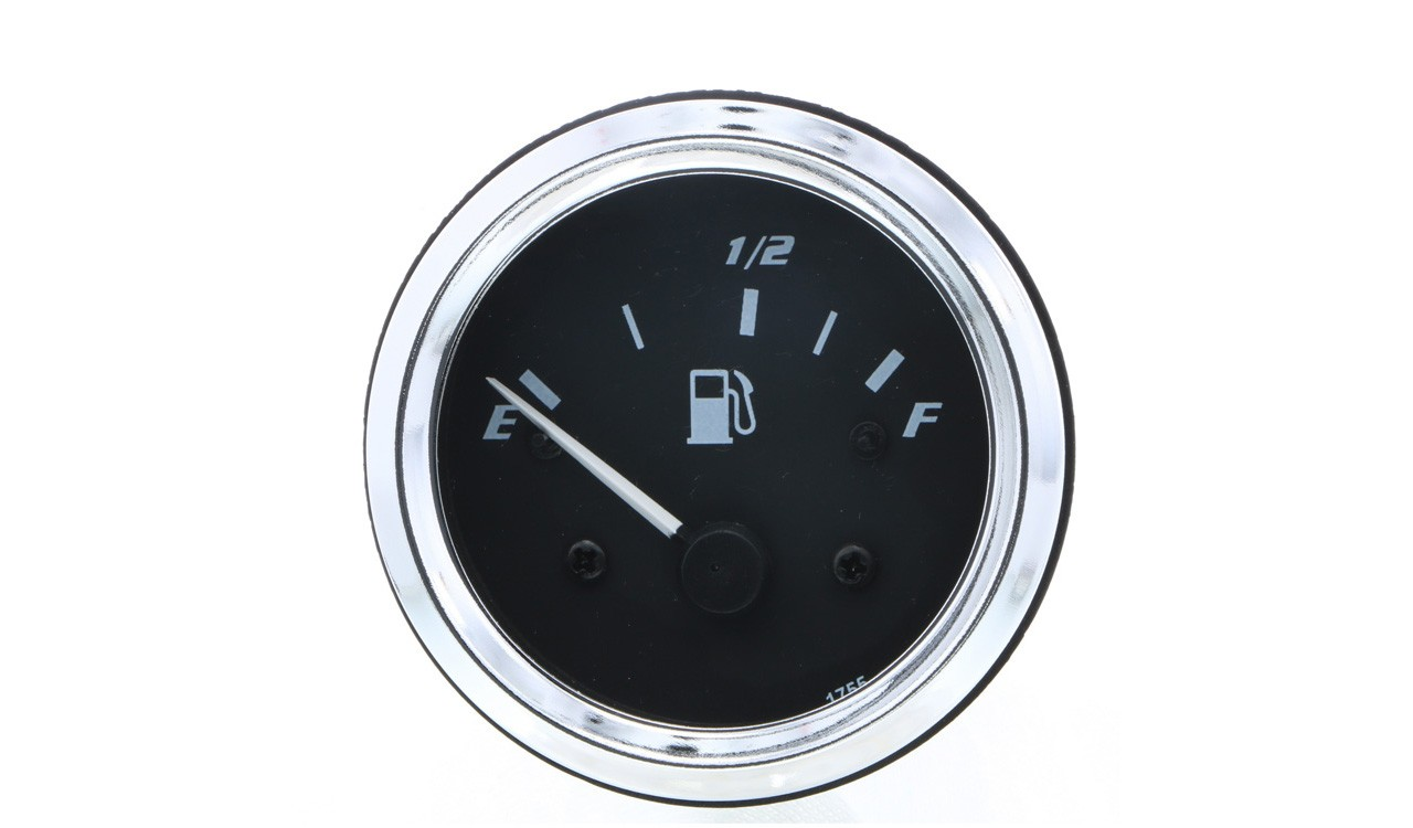 Cockpit Autochoice Fuel gauge for many GM fuel senders