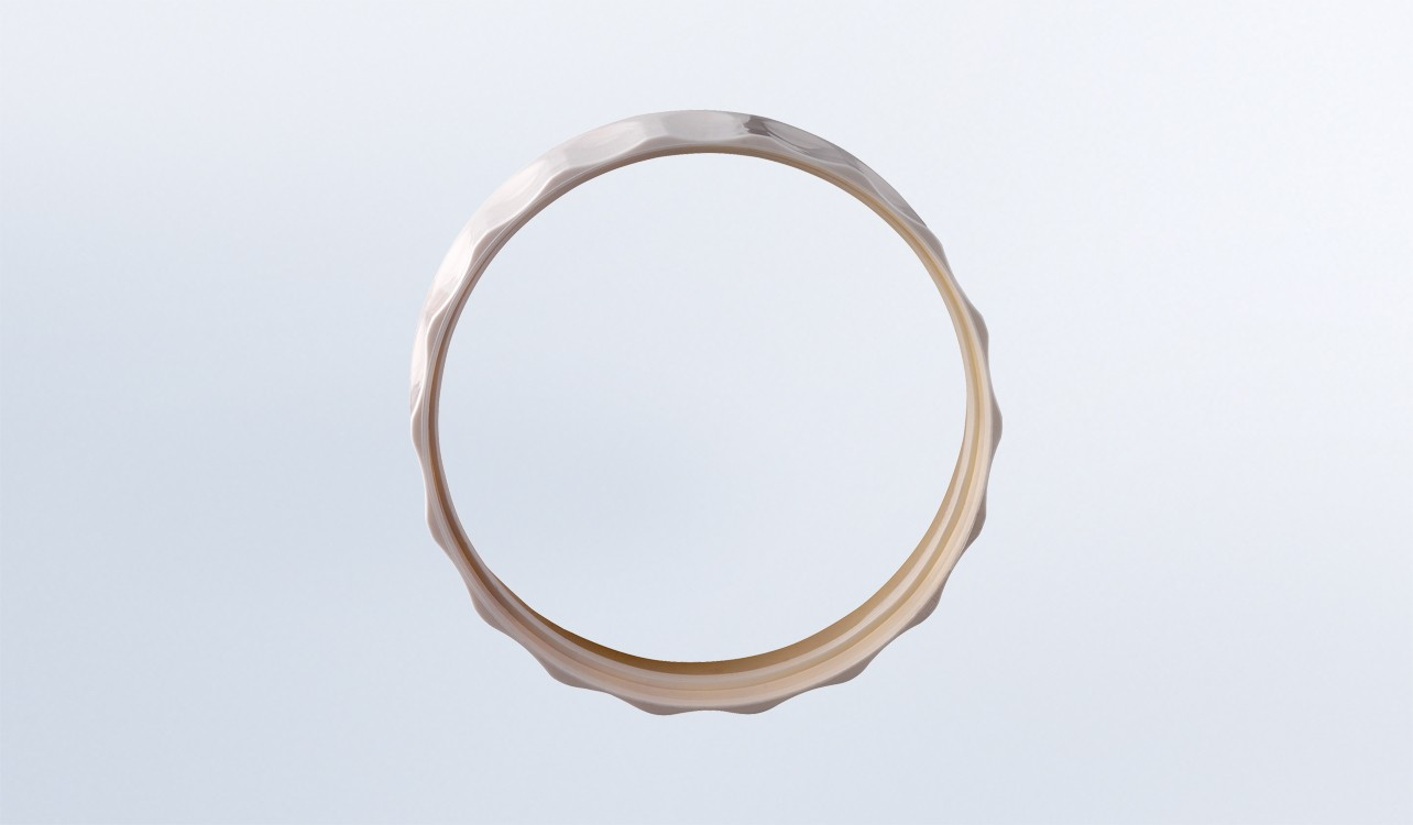 """3 1/8"""" (80mm)  for Vision and Cockpit Series Instruments"""