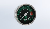 "356 Gauges ""356"" 8,000 RPM 100mm Tachometer"