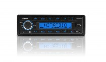 VDO Radio AM/FM Radio with USB/AUX/BT input 12V