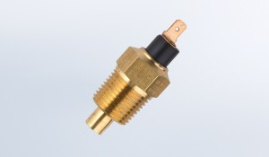 Temperature Switch 120°C(Common Ground) Switch point 105° 1/2-14NPTF