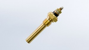 Temperature Switch 120°C (Common Ground) Switch Point 35°C M14x1.5, Narrow Probe