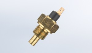 Temperature Switch 150°C(Common Ground) Switch Point  120° 3/4-16UN