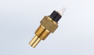 Temperature Switch 120°C(Common Ground) Switch Point  105° 3/8-18NPTF