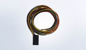 Replacement 8 Pole Harness with 500mm Leads for 1 ViewLine Instrument