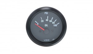 ProCockpit  100PSI Electric Oil Pressure Gauge