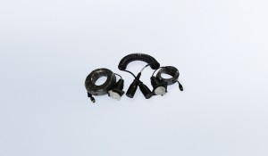 Standard View Cameras Quick Disconnect Trailer Cable Kit