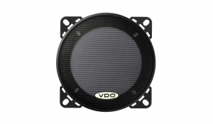 100mm 2-way speakers