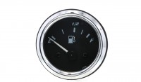 Cockpit Autochoice Fuel gauge for universal 24-33 ohm fuel senders