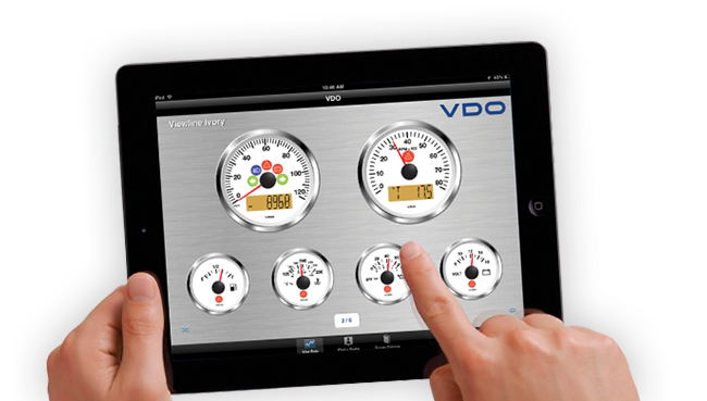 enthusiast gauges home vdo instruments and accessories check out the full range of vdo instruments from your phone or tablet get live speedo display via gps learn more