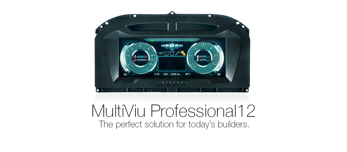 Continental MultiViu Professional12